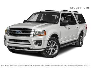 Used 2015 Ford Expedition MAX for sale in Lethbridge, AB
