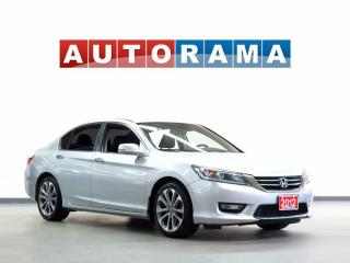 Used 2012 Honda Accord EX SUNROOF ALLOY WHEELS for sale in North York, ON
