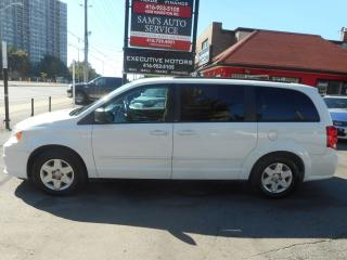 Used 2011 Dodge Grand Caravan SE  CLEAN! for sale in Scarborough, ON