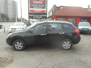 Used 2010 Nissan Rogue AWD for sale in Scarborough, ON