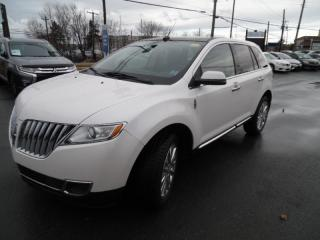 Used 2013 Lincoln MKX for sale in Dartmouth, NS