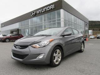 Used 2013 Hyundai Elantra GLS for sale in Corner Brook, NL