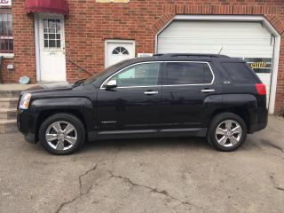 Used 2014 GMC Terrain SLE for sale in Bowmanville, ON