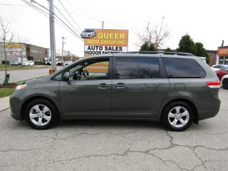 Used 2013 Toyota Sienna LE | 8 Passenger | Reverse Cam | Bluetooth for sale in North York, ON