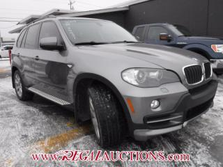 Used 2009 BMW X5 XDRIVE35D 4D UTILITY for sale in Calgary, AB