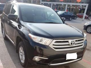 Used 2013 Toyota Highlander V6 | AWD | 7PASS for sale in London, ON