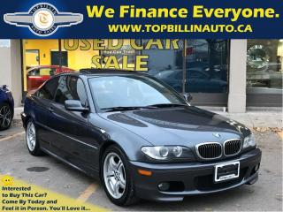 Used 2006 BMW 325 Ci Coupe with M Sport Package for sale in Concord, ON