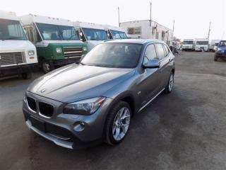Used 2012 BMW X1 xDrive28i (A8) for sale in Mississauga, ON