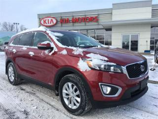 Used 2017 Kia Sorento LX AWD for sale in Woodstock, ON