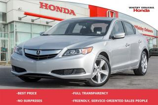 Used 2014 Acura ILX Base | Automatic for sale in Whitby, ON