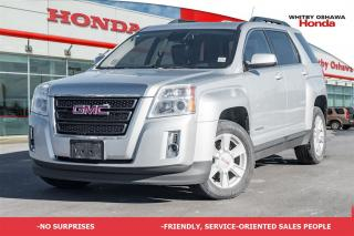 Used 2012 GMC Terrain SLT-1 | Automatic | As-Is for sale in Whitby, ON