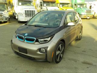 Used 2014 BMW i3 All Electric Vehicle for sale in Burnaby, BC