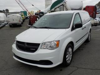 Used 2014 Dodge Ram Cargo Van for sale in Burnaby, BC