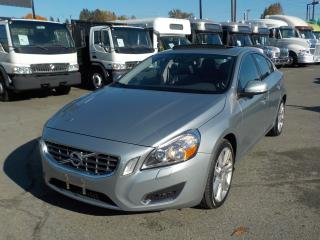 Used 2012 Volvo S60 T6 AWD Turbo for sale in Burnaby, BC