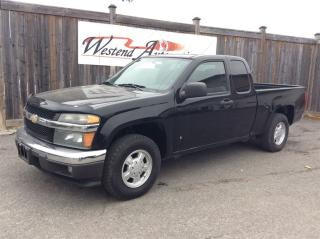 Used 2007 Chevrolet Colorado LT for sale in Stittsville, ON