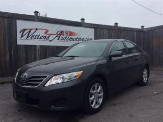 Used 2011 Toyota Camry LE for sale in Stittsville, ON