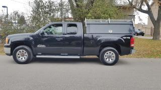 Used 2011 GMC Sierra 1500 SL Nevada Edition 4X4 , P.GROUP,CERTIFIED for sale in Scarborough, ON