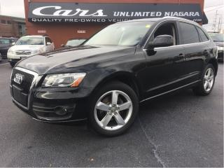 Used 2010 Audi Q5 3.2 Premium (Tiptronic) for sale in St Catharines, ON