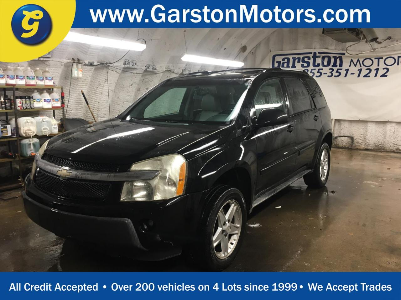 Equinox 2005 chevrolet equinox for sale : Used 2005 Chevrolet Equinox LT*****AS IS SALE****LEATHER*POWER ...