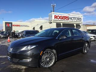 Used 2015 Lincoln MKZ 2.0H HYBRID - NAVI - REVERSE CAM for sale in Oakville, ON