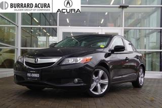 Used 2015 Acura ILX Premium at Leather/Sunroof! Low Kms for sale in Vancouver, BC
