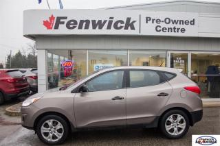 Used 2012 Hyundai Tucson L at for sale in Sarnia, ON