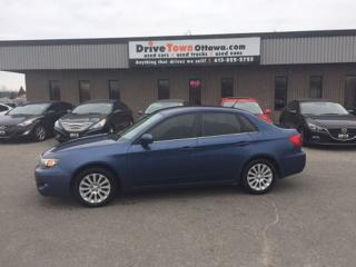 Used 2011 Subaru Impreza 2.5i w/Sport Pkg for sale in Gloucester, ON
