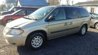 Used 2005 Dodge Grand Caravan SPECIAL EDITION for sale in Kars, ON
