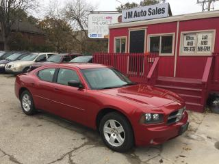 Used 2007 Dodge Charger for sale in Toronto, ON