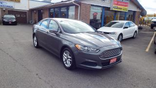 Used 2013 Ford Fusion SE/AUTO/FWD/NAVIGATION/IMMACULATE $9999 for sale in Brampton, ON