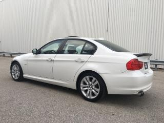 Used 2011 BMW 3 Series 323i Premium Luxury Edition for sale in Mississauga, ON