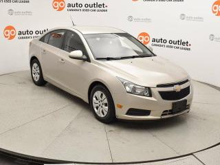 Used 2012 Chevrolet Cruze LT Turbo for sale in Edmonton, AB