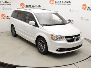 Used 2016 Dodge Grand Caravan SE/SXT for sale in Edmonton, AB