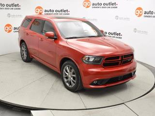 Used 2014 Dodge Durango R/T for sale in Edmonton, AB