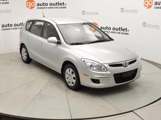 Used 2012 Hyundai Elantra Touring GL 4dr Hatchback for sale in Edmonton, AB
