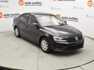 Used 2016 Volkswagen Jetta 1.4 TSI Trendline 4dr Sedan for sale in Edmonton, AB