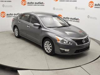 Used 2015 Nissan Altima 2.5 S 4dr Sedan for sale in Red Deer, AB
