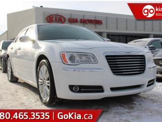 Used 2014 Chrysler 300C 300C, AWD, LEATHER, PANO ROOF for sale in Edmonton, AB
