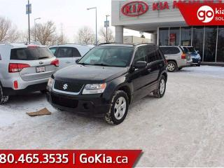 Used 2012 Suzuki Grand Vitara JX 4dr 4x4 for sale in Edmonton, AB