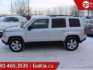 Used 2012 Jeep Patriot $107 B/W PAYMENTS!!! FULLY INSPECTED!!!! for sale in Edmonton, AB