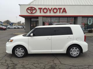 Used 2013 Scion xD for sale in Cambridge, ON