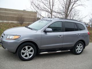 Used 2007 Hyundai Santa Fe GLS 5Pass for sale in Guelph, ON