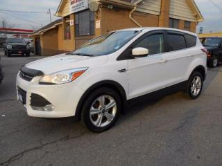 Used 2014 Ford Escape SE AWD 1.6L EcoBoost Loaded Certified 164,000KMs for sale in Etobicoke, ON