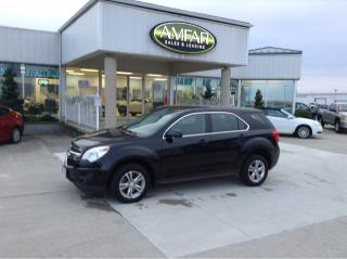 Used 2012 Chevrolet Equinox LOW KMS / NO PAYMENTS FOR 6 MONTHS !! for sale in Tilbury, ON