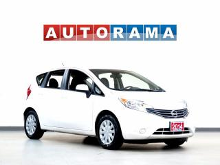 Used 2014 Nissan Versa Note SV for sale in North York, ON