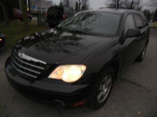 Used 2008 Chrysler Pacifica Touring for sale in Ajax, ON