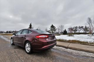 Used 2016 Ford Fusion SE for sale in Estevan, SK