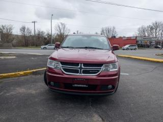 Used 2011 Dodge Journey for sale in London, ON