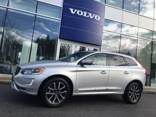Used 2016 Volvo XC60 T5 AWD Special Edition for sale in Surrey, BC