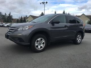Used 2014 Honda CR-V LX for sale in Surrey, BC